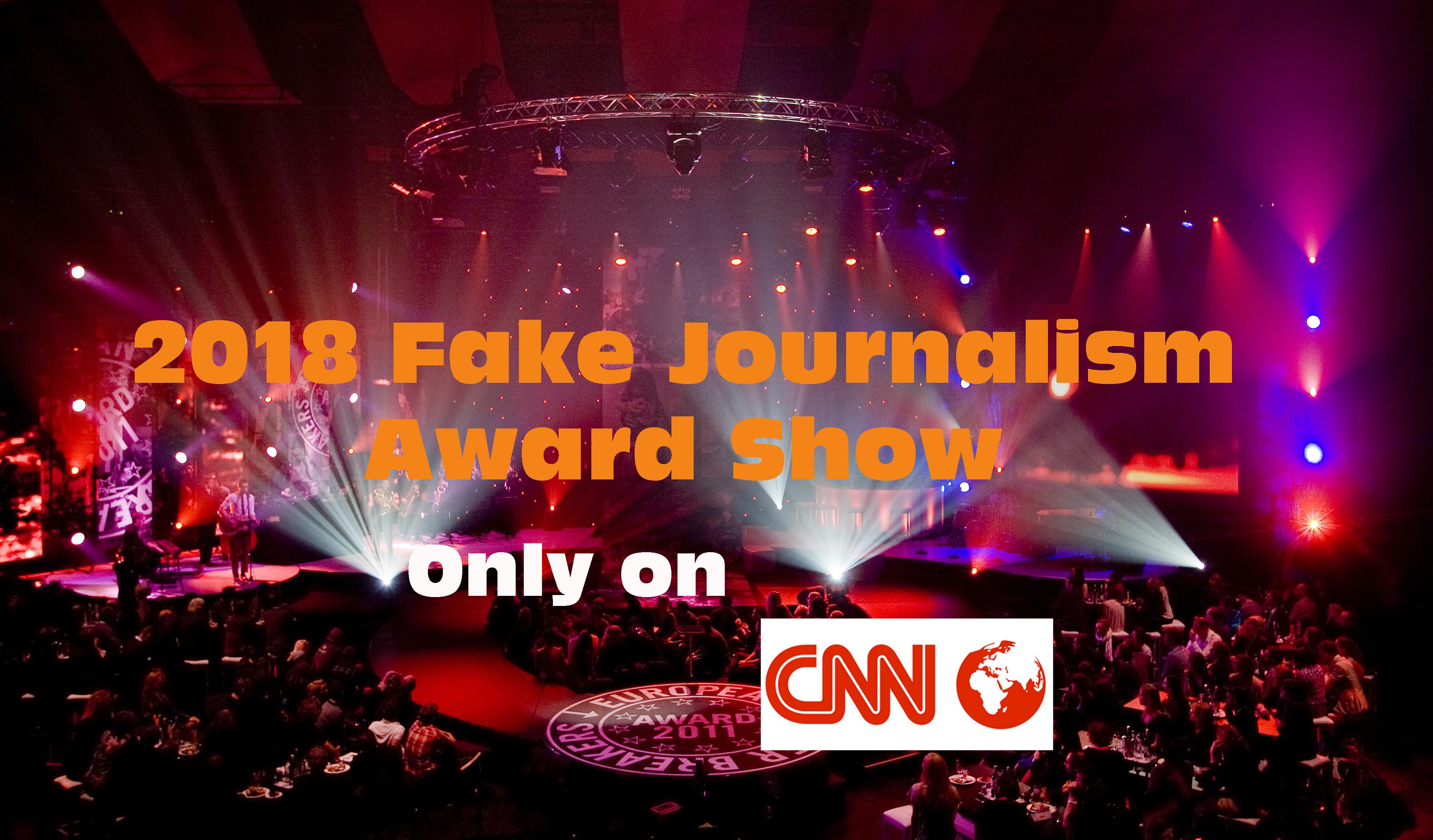 Award Show CNN