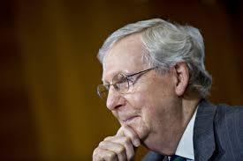 McConnell listening
