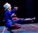 Cossack dancer Cropped