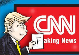 Fake News CNN 4