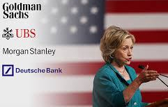 Hillary & Wall Street