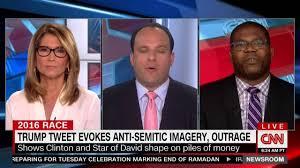 CNN Anti Trump