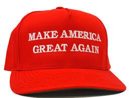 Hat MAGA