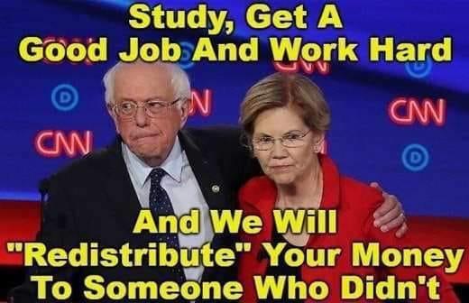 Bernie&Warren IncRedtr